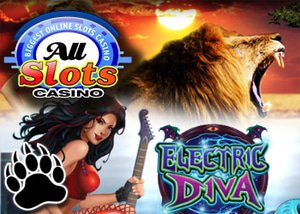 All Slots Casino New Promo and Games