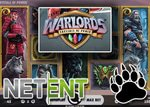 new netent slot warlords crystals of power