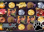 New Wild Toro Slot from Elk Studios