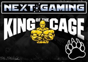 New King of the Cage Slots