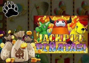 Jackpot Pinatas Slot Bovada Casino