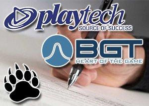 Playtech Best Gaming