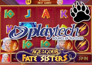 Playtech Fate Sisters
