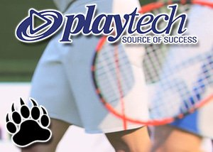 playtech virtual tennis