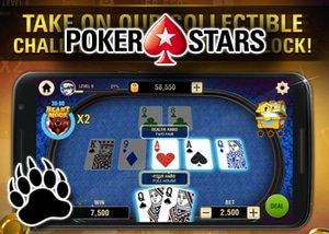 pokerstars casino rush app launches