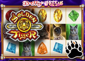 golden tiger slots promotion