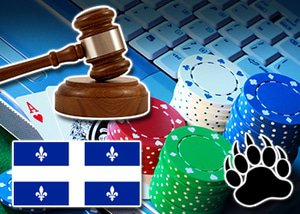 quebec opposition isp gambling block