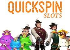 quickspin slots