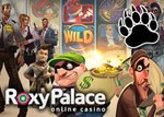 slots showdown at Roxy Palace casino