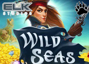 Elk Studios New Wild Seas Slot