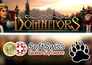 softswiss casino's dominators slot