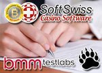 Softswiss online casino software BMM Certified