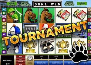 microgaming casino tournament
