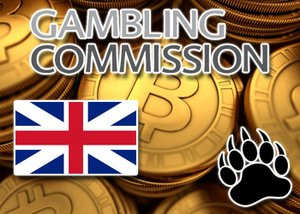 UK approves Bitcoin casinos