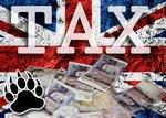 UK To Tax Gambling Freebies at Online Casino Sites