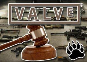 valve esports gambling lawsuit