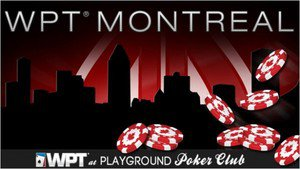 WPT Montreal: Canadian Players in the Lead