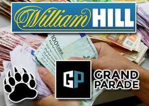 william hill grande parade software