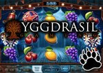 Yggdrasil online casino software new promotional tool and free spins