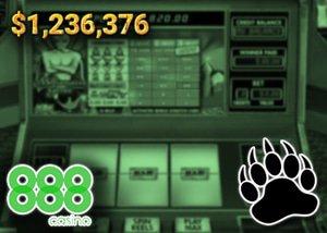 888 Casino Blackjack Jackpot 777