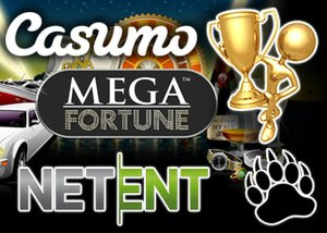 casumo mega fortune winner