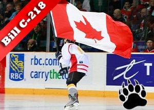 Bill C-128 Single Sports Betting Canada