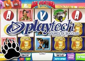 Playtech's new