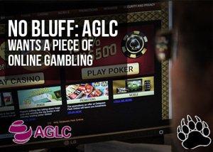 AGLC Online Gambling