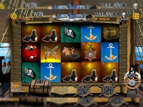 Ahoy Matey Game Preview