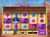 Aladdin & The Wild Genie Game Preview