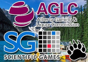 Scientific Games Corporation will replace all systems currently in use by Alberta's 28 casinos with their SGMS developed Bally systems