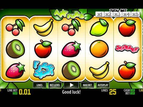 All Fruits HD Game Preview