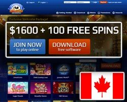 all slots casino welcome bonus and promotions