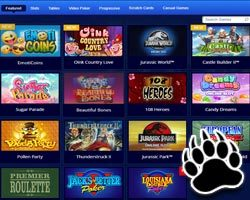 all slots casino licensing and security online in canada
