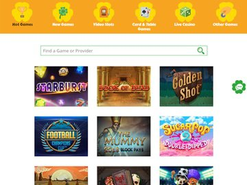 All Wins Casino Software Preview