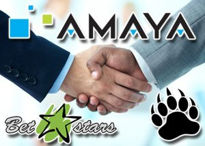 BetStars domains purchased by Amaya.