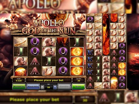 Apollo God of the Sun Game Preview