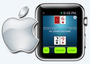 PlayScreen First To Apple Watch Games