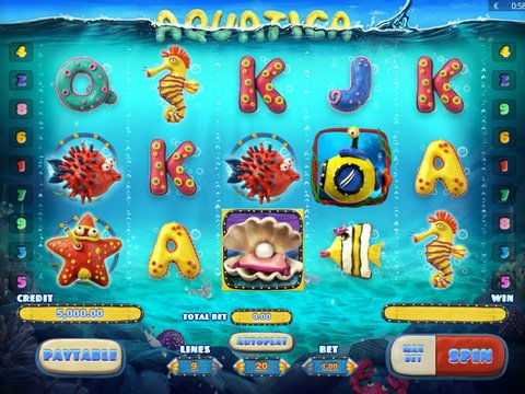 Play Aquatica Online With No Registration Required!