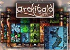 Archibald Africa HD