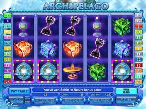 Archipelago Game Preview