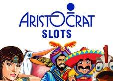 Play Aristocrat Slots Online Free No Download