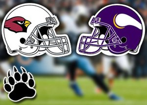 NFL Betting Arizona Cardinals vs Minnesota Vikings