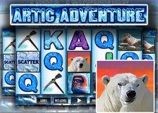 Artic Adventure HD