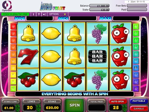 Red Hot Fruits™ Slot Machine Game to Play Free in BluePrint Gamings Online Casinos