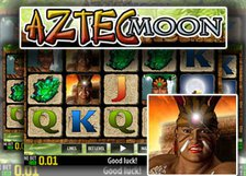 Aztec Moon HD