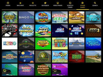 b-Bets Casino Software Preview