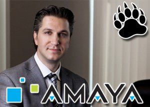 Baazov and Partners Plan to Acquire Amaya Gaming