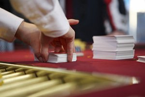 Court Reverses $1M Baccarat Win