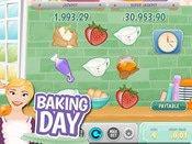 Baking Day Game Preview